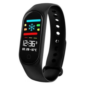 Garett FIT 7 5903246286663 - smartwatch damski