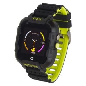 Garett KIDS STAR 4G 5903246286809 - smartwatch dla chłopca