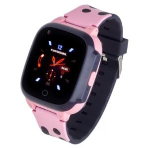 Garett Dziecięce 5903246286854 - smartwatch dziecięcy