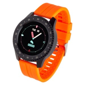 Garett Sport 12 5903246289381 - smartwatch męski
