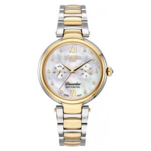 Roamer Dreamline Multifunction 600821 47 29 05 - zegarek damski