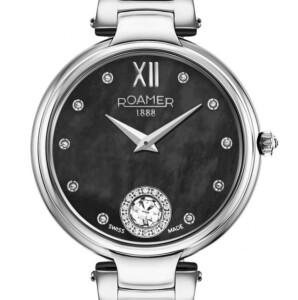 Roamer Aphrodite 600843 41 59 50 - zegarek damski