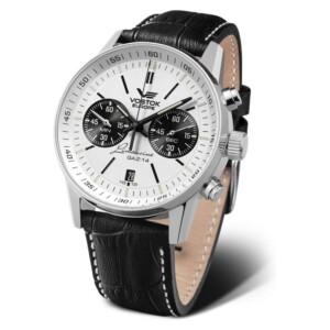 Vostok Europe Gaz-14 6S21-565A598 - zegarek męski