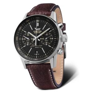Vostok Europe Gaz-14 6S21-565A599 - zegarek męski