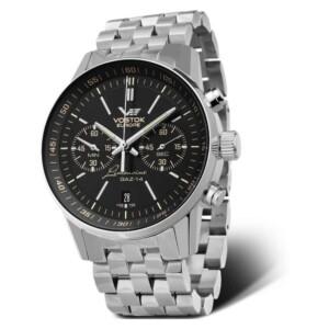 Vostok Europe Gaz-14 6S21-565A599B - zegarek męski