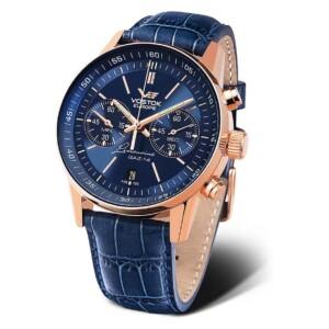 Vostok Europe Gaz-14 6S21-565B596 - zegarek męski