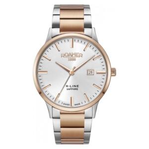 Roamer R-Line Classic 718833 47 15 70 - zegarek męski