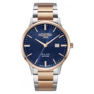 Roamer R-Line Classic 718833 47 45 70 - zegarek męski