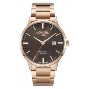 Roamer R-Line Classic 718833 49 65 70 - zegarek męski
