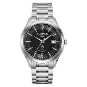 Roamer Mechaline Pro 953660 41 54 90 - zegarek męski
