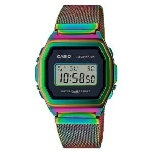 Casio Vintage A1000RBW-1 - zegarek damski
