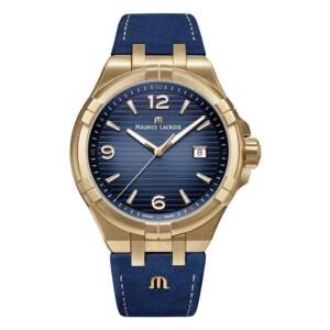 Maurice Lacroix Aikon Bronze Limited Edition AI1028-BRZ01-420-1 - zegarek męski
