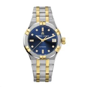 Maurice Lacroix Aikon Automatic Ladies AI6006-PVY13-450-1 - zegarek damski
