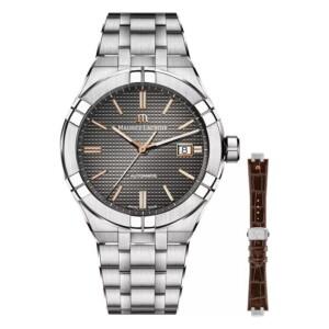 Maurice Lacroix Aikon Automatic AI6008-SS002-331-2 - zegarek męski