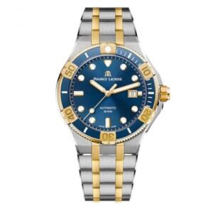 Maurice Lacroix Aikon Gent Venturer AI6058-SY013-430-1 - zegarek męski