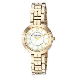 Anne Klein Diamond AK3070MPGB - zegarek damski