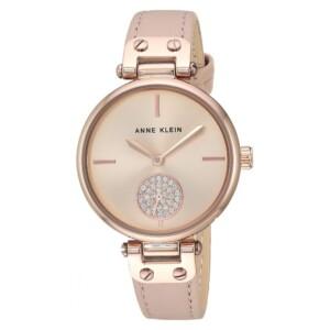 Anne Klein AK3380RGLP - zegarek damski