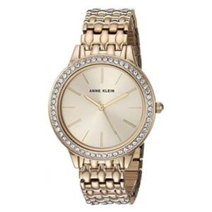 Anne Klein AK3420CHGB - zegarek damski