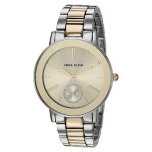 Anne Klein AK3485CHTT - zegarek damski