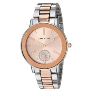 Anne Klein AK3485RGRT - zegarek damski
