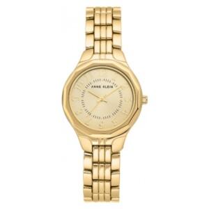Anne Klein AK3490CHGB - zegarek damski