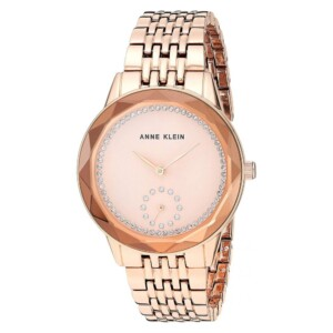 Anne Klein AK3506RGRG - zegarek damski