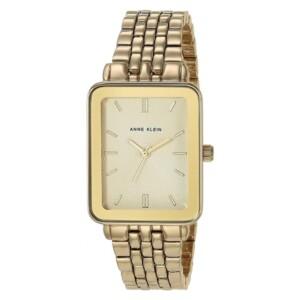 Anne Klein AK3614CHGB - zegarek damski