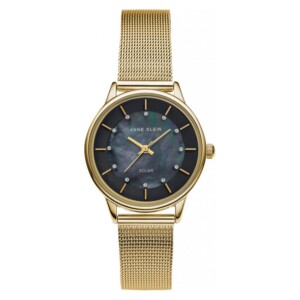 Anne Klein AK3722BMGB - zegarek damski