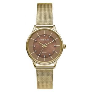 Anne Klein AK3722TMGB - zegarek damski