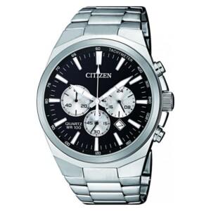 Citizen Chrono AN8170-59E - zegarek męski
