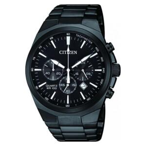 Citizen Chrono AN8175-55E - zegarek męski