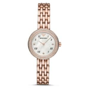 Emporio Armani Ladies AR11355 - zegarek damski