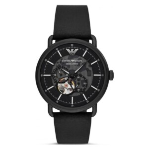Emporio Armani MECCANICO AR60028 - zegarek męski