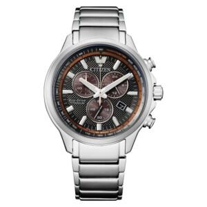 Citizen Titanium AT2470-85H - zegarek męski