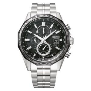 Citizen Radio Controlled AT8218-81E - zegarek męski