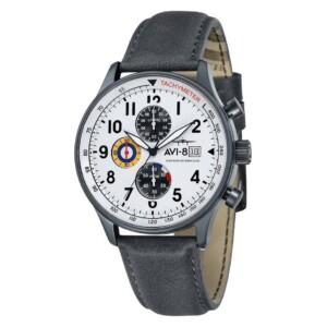 AVI-8 Hurricane AV-4011-22 - zegarek męski