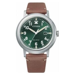 Citizen Eco-Drive AW1620-13X - zegarek męski