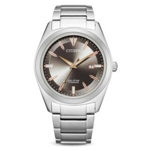 Citizen Titanium AW1640-83H - zegarek męski