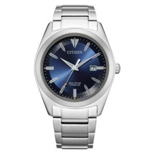 Citizen Titanium AW1640-83L - zegarek męski
