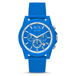 Armani Exchange Fashion AX1345 - zegarek męski