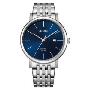 Citizen Classic BI5072-01A - zegarek męski