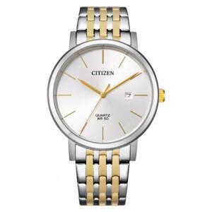 Citizen Elegance BI5074-56A - zegarek męski