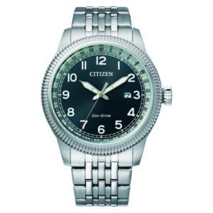Citizen Military BM7480-81L - zegarek męski
