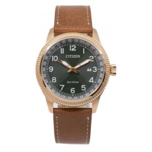 Citizen Military BM7483-15X - zegarek męski