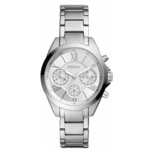 Fossil MODERN COURIER CHRONOGRAPH BQ3035 - zegarek damski