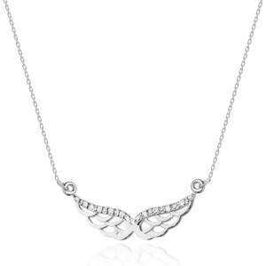 Diamonds Celebrytka z brylantami C-1.B0.03.B