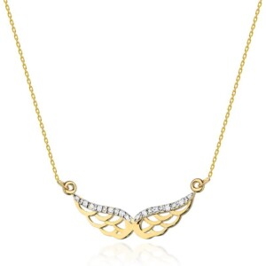 Diamonds Celebrytka z brylantami C-1.B0.03.Z