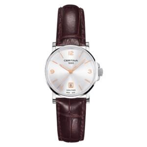 Certina DS Caimano C017.210.16.037.01 - zegarek damski
