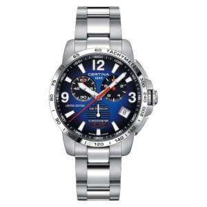 Certina DS Podium Chrono C034.453.11.047.10 - zegarek męski