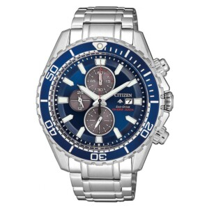 Citizen Promaster CA0710-82L - zegarek męski